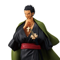 One Piece Dracule Mihawk Treasure Cruise World Journey Vol.3