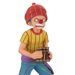 One Piece Buggy (Kid Ver.) DXF The Grandline Children Vol.2