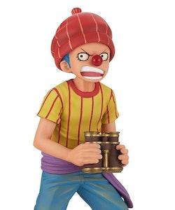 One Piece Buggy (Kid Ver.) DXF The Grandline Children Vol.2