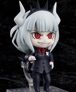 Helltaker Lucifer Nendoroid