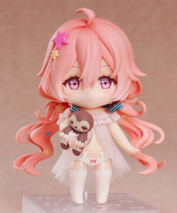 RED:Pride of Eden Evante Nendoroid