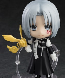 D.Gray-man Allen Walker Nendoroid