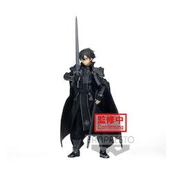 Sword Art Online: Alicization Rising Steel Integrity Knight Kirito