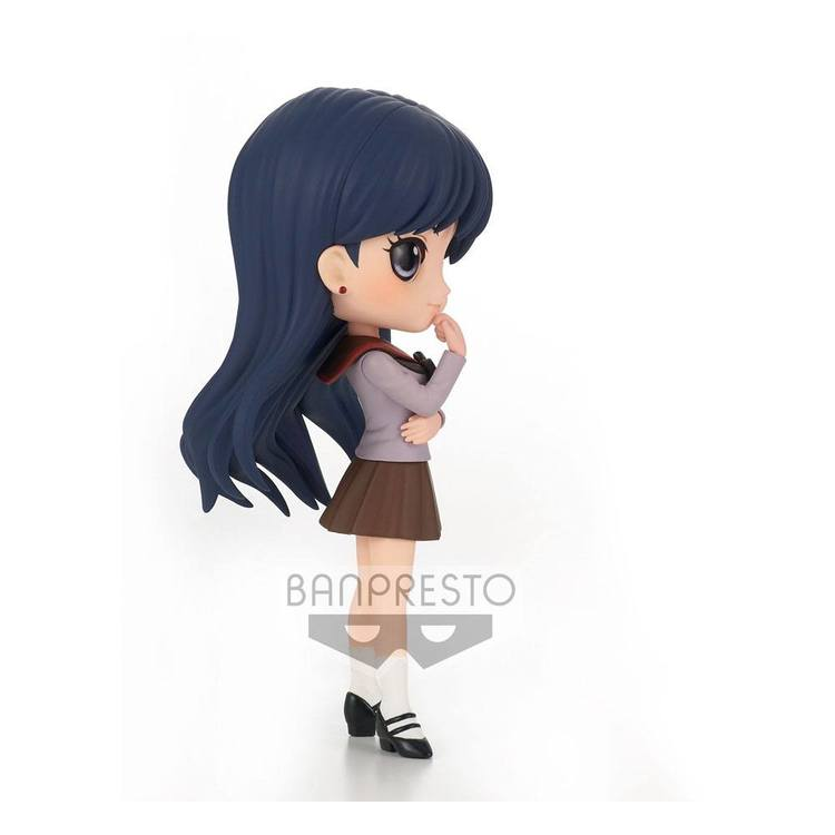 Sailor Moon Eternal Rei Hino Q Posket