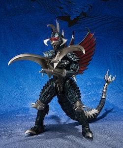 Godzilla: Final Wars Gigan (Great Decisive Battle Ver.) S.H.MonsterArts