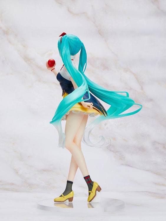 Hatsune Miku (Snow White Ver.) Wonderland