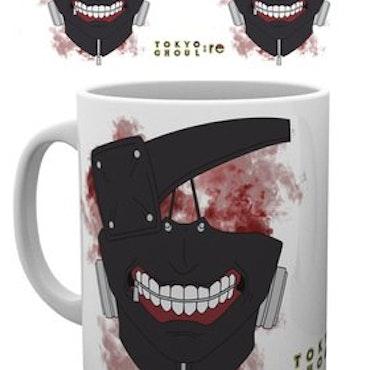 Tokyo Ghoul:re Mask Mug 300ml