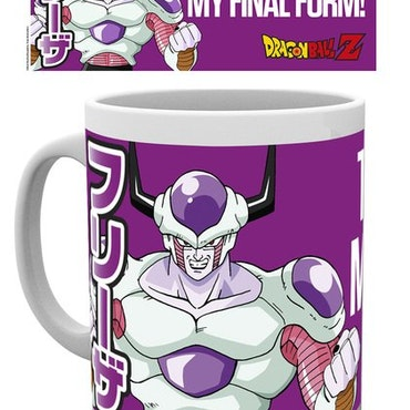 Dragon Ball Z Frieza Mug 325ml