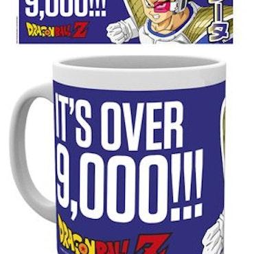 Dragon Ball Z Vegeta Mug 325ml