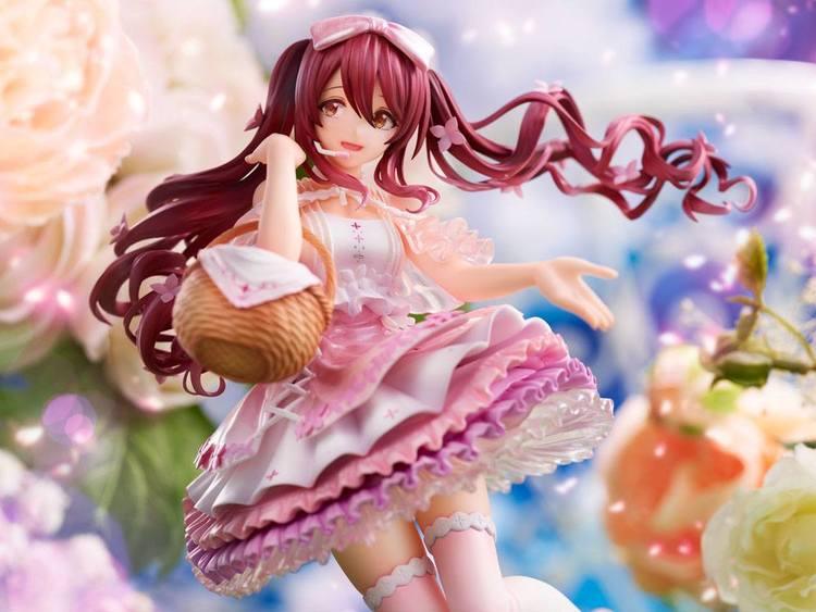 The Idolmaster: Shiny Colors Tenka Osaki (Devoting Rinne Ver.)