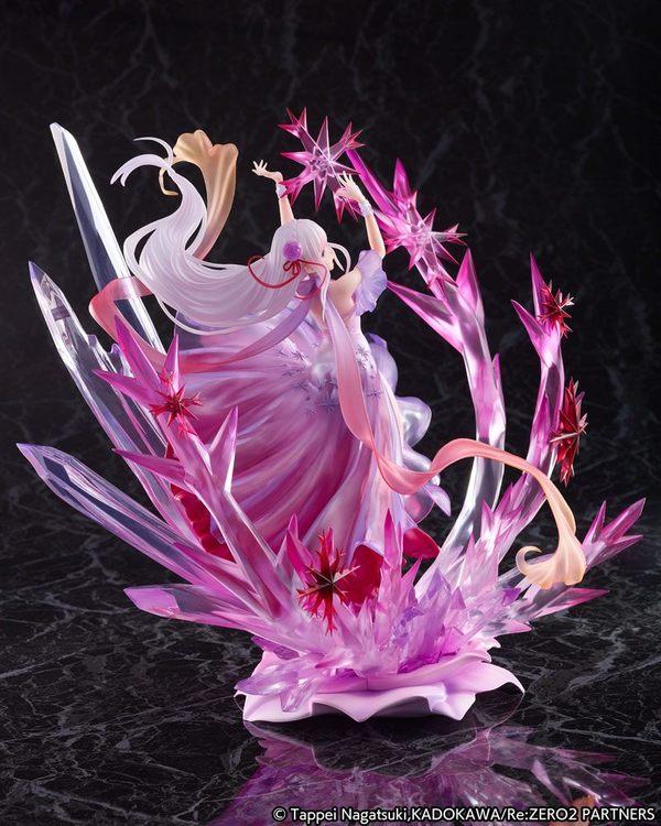 Re:Zero Emilia (Crystal Dress Ver.)