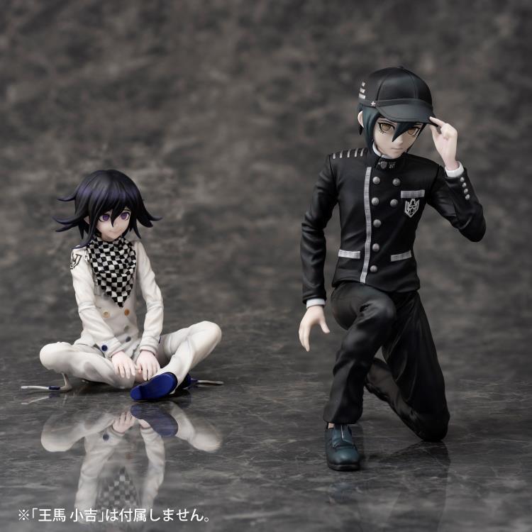 Danganronpa V3: Killing Harmony Shuichi Saihara