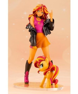 My Little Pony Bishoujo Sunset Shimmer