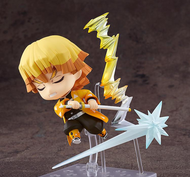 Demon Slayer: Kimetsu no Yaiba Zenitsu Agatsuma Nendoroid