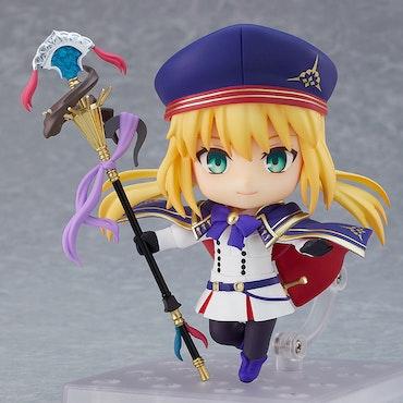 Fate/Grand order Caster/Altria Caster Nendoroid