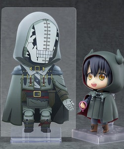 Somali and the Forest Spiritr Somali Nendoroid