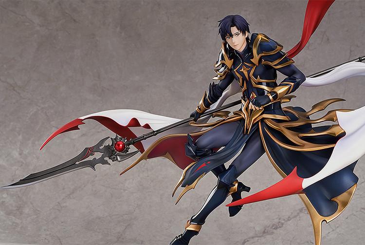 The King's Avatar Yi Ye Zhi Qiu: Ye Xiu Ver.