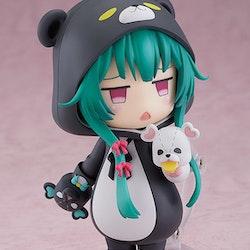 Kuma Kuma Kuma Bear Yuna Nendoroid