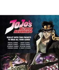 JoJo's Bizarre Adventure Jotaro Kujo Card Holder