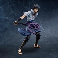 Naruto Shippuden Sasuke Uchiha G.E.M.