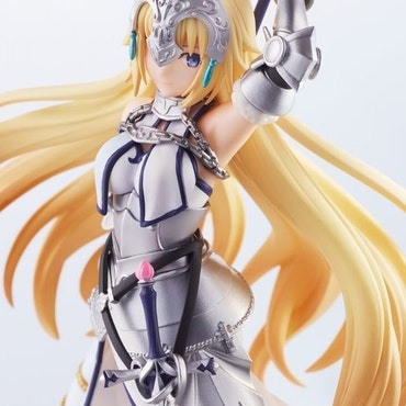 Fate/Grand Order Ruler/Jeanne d'Arc ConoFig