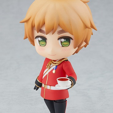 Hetalia World★Stars UK Nendoroid