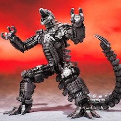 Godzilla vs. Kong 2021 Mechagodzilla S.H.MonsterArts