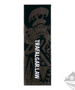 One Piece Trafalgar Law Towel