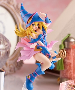 Yu-Gi-Oh! Dark Magician Girl Pop Up Parade