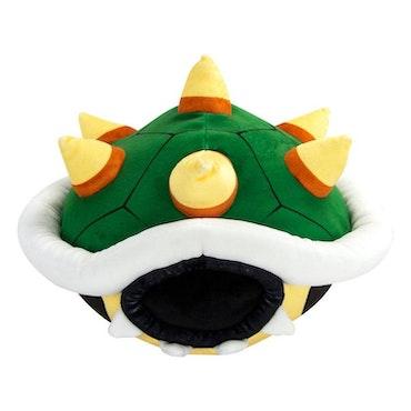 Mario Kart Mocchi-Mocchi Bowser's Shell Plush