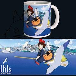 Kiki's Delivery Service Mug 300ml