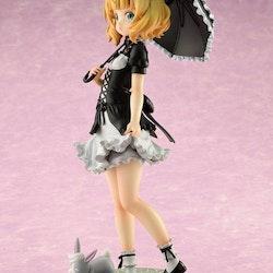 GochiUsa Syaro Gothic (Lolita Ver.)