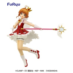 Cardcaptor Sakura: Clear Card Sakura Kinomoto (Rocket Beat Ver.)