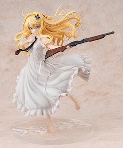 Combatants Will Be Dispatched! Alice Kisaragi: Light Novel Ver.