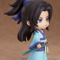 The Legend of Qin Zhang Liang Nendoroid