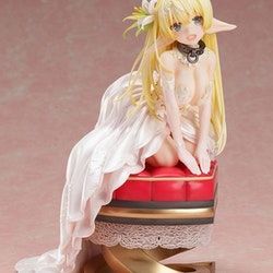 How Not to Summon a Demon Lord Shera L. Greenwood (Wedding Dress  Ver.)