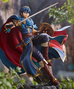 Fire Emblem: Shadow Dragon & the Blade of Light Marth