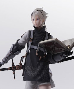 NieR Replicant ver.1.22474487139... Young Protagonist