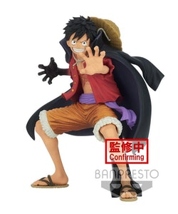 One Piece Monkey D. Luffy (Wano Country) King of Artist