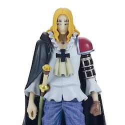 One Piece Basil Hawkins Grandline Men Wano Kuni Vol.16