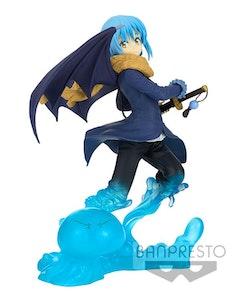 TenSura Rimuru Tempest (Special Ver.) EXQ Figure