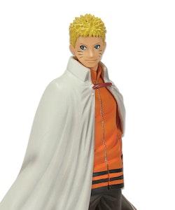 Boruto: Naruto Next Generations Naruto Uzumaki Shinobi Relations