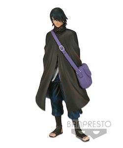 Boruto: Naruto Next Generations Sasuke Uchiha Shinobi Relations