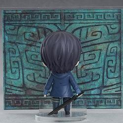 Time Raiders Zhang Qiling Nendoroid DX