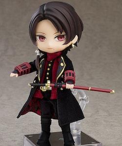 Touken Ranbu -ONLINE- Kashuu Kiyomitsu Nendoroid Doll