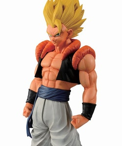 Dragon Ball Z: Fusion Reborn Super Gogeta (Back To The Film) Ichibansho