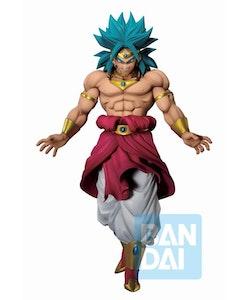 Dragon Ball Z: Fusion Reborn Super Saiyan Broly '93 (Back To The Film) Ichibansho