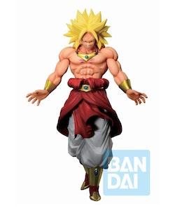 Dragon Ball Z: Fusion Reborn Super Saiyan Broly '94 (Back To The Film) Ichibansho