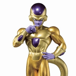Dragon Ball Z: Fusion Reborn Golden Frieza (Back To The Film) Ichibansho
