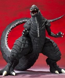 Godzilla Singular Point Godzilla Ultima S.H.MonsterArts